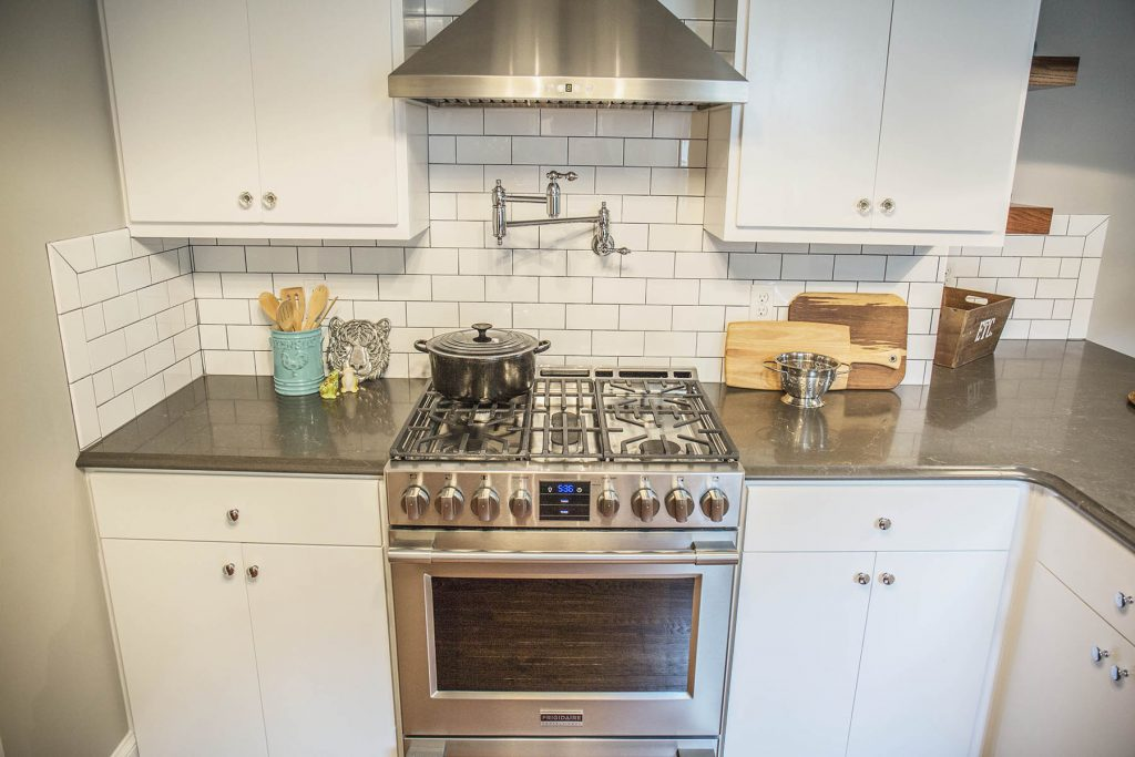 Broadmoor Kitchen Remodel