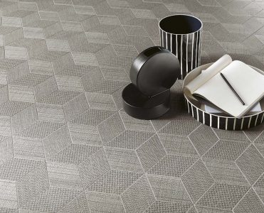 Fabric Tile