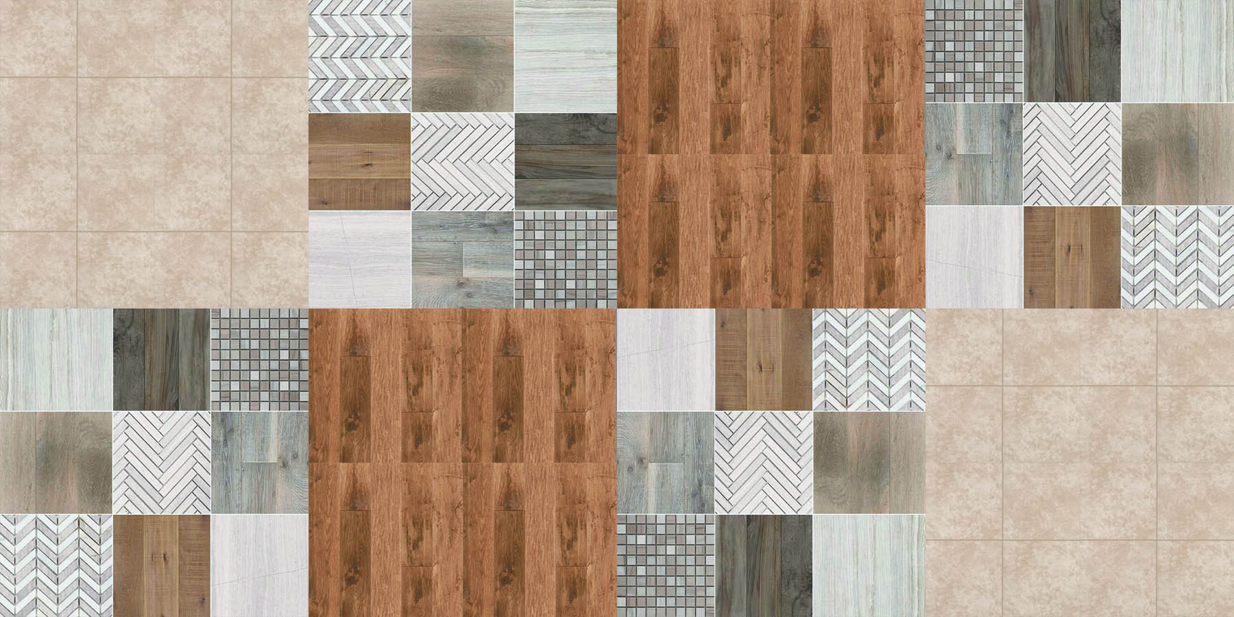 Flooring Collage