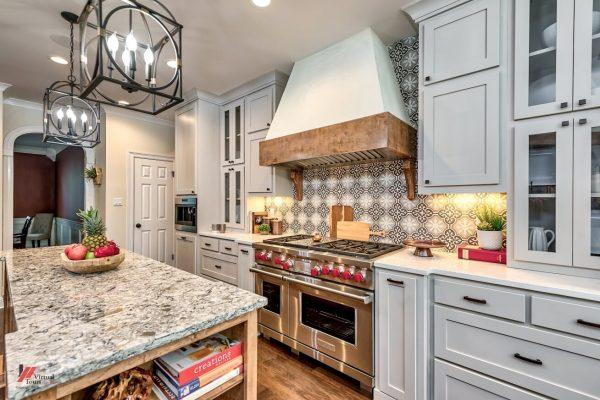 Tuscany Kitchen Remodel