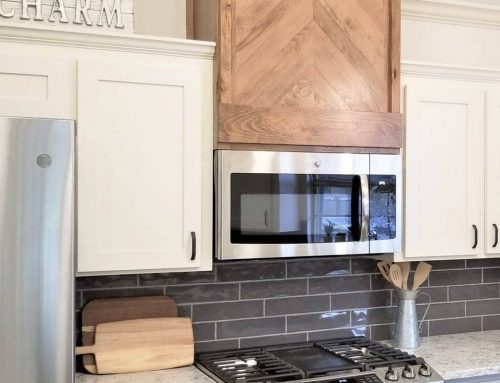 Microwave Oven vs Vent Hood – Or Both