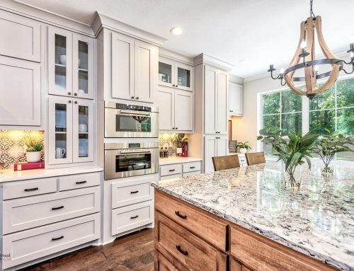 Your Guide to Selecting the Perfect Countertops for Your Home