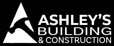 Ashley's Building & Construction